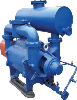pumps-vvh-type